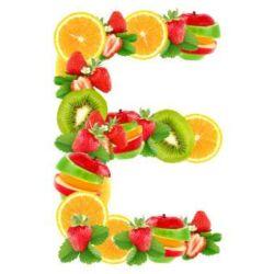 E-vitamin (natúr d-Alfa tocopherol) - 10 ml