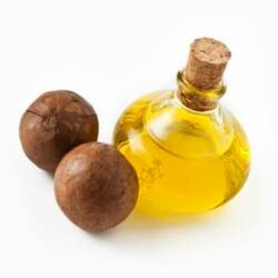 Makadámiadió olaj (Macadamia ternifolia) - 100 ml