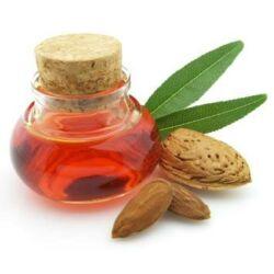 Mandula olaj BIO (Prunus dulcis) - 100 ml