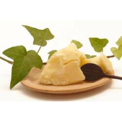 Ghánai nyers shea vaj - butyrospermum parkii - 100 gr