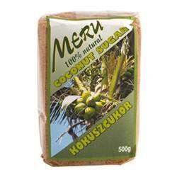 Meru Kókuszviragcukor - 500 gr